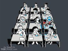 The Chemist T-Shirt