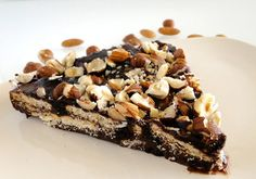 No-bake Chocolate Biscuit Cake - Recipe - The Answer Is Cake