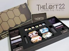 Historical Educational Board Game - The Lost 22 on Behance