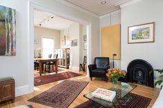 Harvard•MIT•Parking•Room#2•Private•Clean•RoofDeck - Casas en alquiler en Cambridge, Massachusetts, Estados Unidos