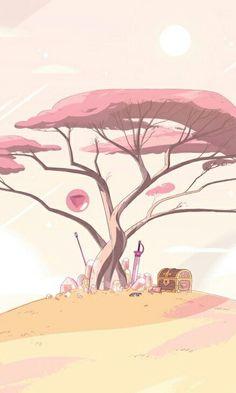 Rose's tree