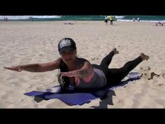 Bondi Vixen 30 Day Tabata Challenge: Upper Body Workout!! ♥ ♥