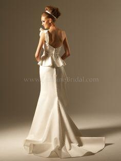 unusual wedding dresses | unusual-wedding-dresses-3