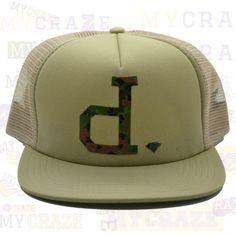 DIAMOND SUPPLY CO Un-Polo Camo Mesh Snapback Hat Urban Streetwear Hip Hop CAP – MyCraze  #diamondsupplyco #baseballcap #urbanwear