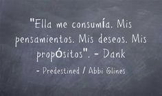 Welcome to my life...: Frases Predestined/Ceaseless - Saga Existence