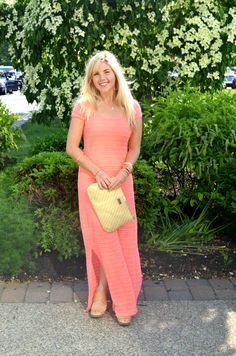 Lilly Pulitzer Summer '13- Ramsay Dress in Yummy Melon