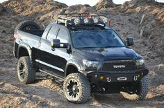 We Offer Fitment Guarantee on Our Rims For Toyota Tundra. All Toyota Tundra Rims For Sale Ship Free with Fast & Easy Returns, Shop Now. Toyota Tacoma, Toyota Tundra Trd, Toyota 4x4, Toyota Trucks, Toyota Hilux, Cool Trucks, Big Trucks, Cool Cars, Pickup Trucks