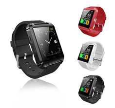 Our smart digital watch with Bluetooth fitness tracker is an outstanding fashion accessory for your active clientele. This innovative and stunning timepiece has many features: music, incoming and outgoing calls, message notification, anti-lost protection, alarm clock, stopwatch, sleep monitor, pedometer and more! Download the Android app for even more functionality. Display your company name and logo proudly with a full-color imprint of your choice to create an eye-catching, memorable gift.