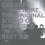 The Original Sound of Sheffield '78/'82 [CD], 08827890