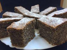 Ezt a receptet azért szeretem, mert nem lehet elrontani Poppy Cake, Banana Bread, Favorite Recipes, Sweets, Cookies, Baking, Food, Hungarian Cuisine, Crack Crackers
