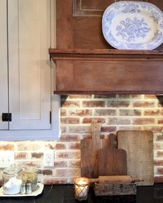 awesome 50 Gorgeous Kitchen Backsplash Decor Ideas https://homedecort.com/2017/05/50-gorgeous-kitchen-backsplash-decor-ideas/