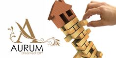 Aurum city has always been committed to provide a better living experience to its customers through constant innovation.