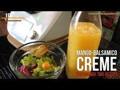 Mango-Balsamico Creme aus dem TM5