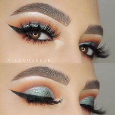 "@bellamakeup_ wearing ""Bali"" lashes  | WEBSTA - Instagram Analytics"