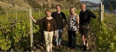 Blue Mountain Vineyard - About Us - The People Behind the Passion Blue Mountain, Wine Making, Consistency, We The People, Vineyard, This Is Us, Knowledge, Passion, Key