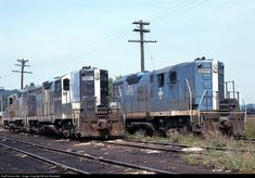 RailPictures.Net Photo: BM 1722 Boston & Maine EMD GP9 at Mechanicville, New York by Joe Blackwell