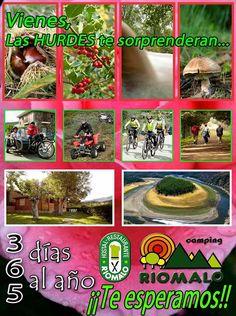Cabañas, Camping, Hostal y Restaurante en Las Hurdes (Turismo Rural en Extremadura)