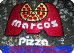 We Ate  At Marco's Pizza #MarcosFreshSpinach