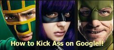 Blog Promotion: How Your Blog Posts can Kick Ass on Google