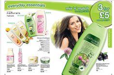 Shop now!. For Spring Looks  .Big Brands In Less Avon naturals Hearbal  #women#face handsandbody#makeup #cosmetics