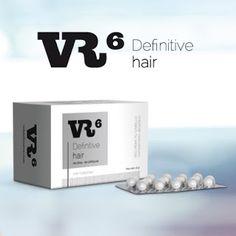 Obandina Blog´s: Sorteo 3 cajas de cápsulas del tratamiento VR6 Def...