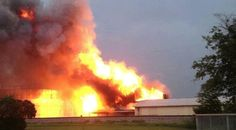 WEST, Texas (CNN) — An explosion ripped through a fertilizer plant Wednesday night in West Texas, causing dozens of injuries, officials said.