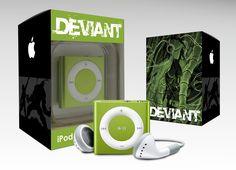 Deviant iPod