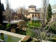 Monumentos de Granada