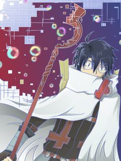 Log Horizon Shiroe - Google Search