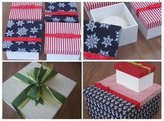O Natal se aproxima , que tal fazer suas caixas para panetone ou doces??   - Panetone 500 gr15x15x15  R$ 32,00.  http://www.elo7.com.br/caixas-natalinas/dp/26FB89