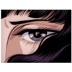 Clamp | Anime Inspired makeup #eyelashes #animeeyes