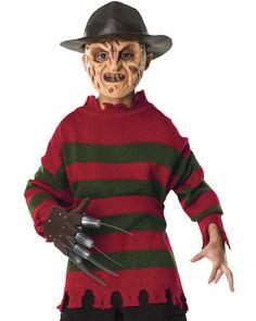 Freddy Krueger Halloween Costumes | 9 Best Freddy Krueger Costume Images On Pinterest Costume Ideas