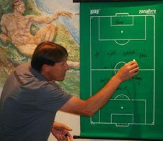 ONZE!FUTEBOL : Ricardo Attolini prepara o time do Gaúcho para a i...