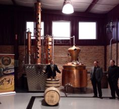 "Danville Whiskey Distillery opens! www.LiquorList.com  ""The Marketplace for Adults with Taste!""  @LiquorListcom  #liquorlist"