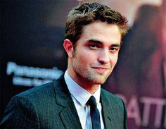 El cosmos de Robert Pattinson - Entretenimiento - Estampas