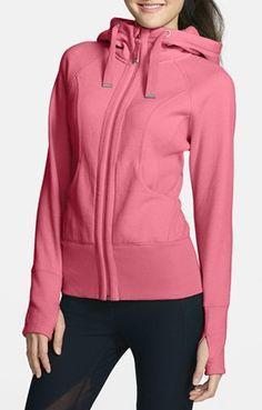 Cute pink hoodie @Nordstrom  http://rstyle.me/n/jbeqhnyg6