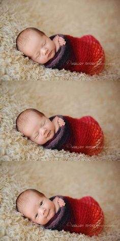 OH MY GOSH!!!!! this baby is sooo little!!!! so adorable, presh!! <3 :)