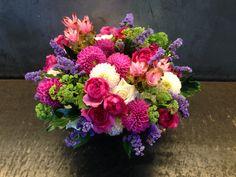 #85 #flower #shop #arrangement #matilda #中目黒#green