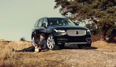 Set your passion free. Only a few days are left to unleash the partnership of the year! #Volvo #XC90 #CastaDiva #suspance #Lifestyle