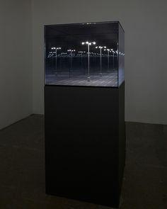 Nuit Étoilée, Visions (Guillaume Lachapelle)