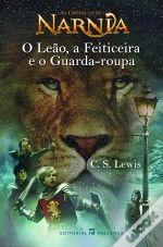 O Leão, a Feiticeira e o Guarda-Roupa - C.S. Lewis - 8.08