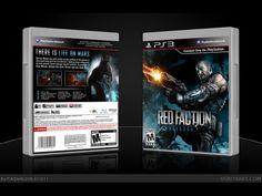 RED FACTION ARMAGEDDON #GAMINGBACKLOG PLAYSTATION 3 #PS3 REVIEW GAMEPLAY...
