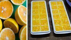 O limão uma das frutas mais saudáveis do planeta, já que é abundante em nutrientes importantes e fornece inúmeros benefícios para a saúde. Ele é uma parte comum de numerosos métodos de desintoxicação, mas sugerimos que tente congelá-lo para desfrutar de todos os seus efeitos ideais!