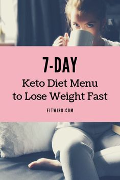 Beginner's keto diet weight loss with full menu to lose your weight and drop 10 pounds reachin 7 Day Meal Plan, Keto Meal Plan, Lose 10 Lbs, Losing 10 Pounds, Keto Regime, Best Keto Diet, Keto For Beginners, No Carb Diets, Ketogenic Diet