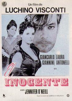 L'innocente (Luchino Visconti, 1976) - FILMOTECA HAWKMENBLUES