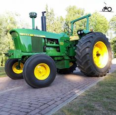 John Deere 4320, Jd Tractors, Agriculture Tractor, John Deere Equipment, Classic Tractor, Farm Toys, Vintage Tractors, Heavy Machinery, New Holland