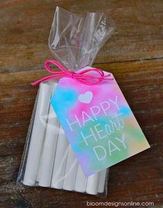 "Happy He""art"" Day"