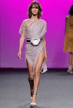 Madrid Fashion Week SS18 - CUSTO BARCELONA