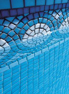 Very Nice Tile Cool Pools Stone Tiles Pool Backyard Amalfi