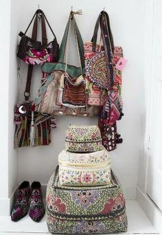 Vintage Gypsy | bellaMUMMA {life is beauty-full} | Ethno-way